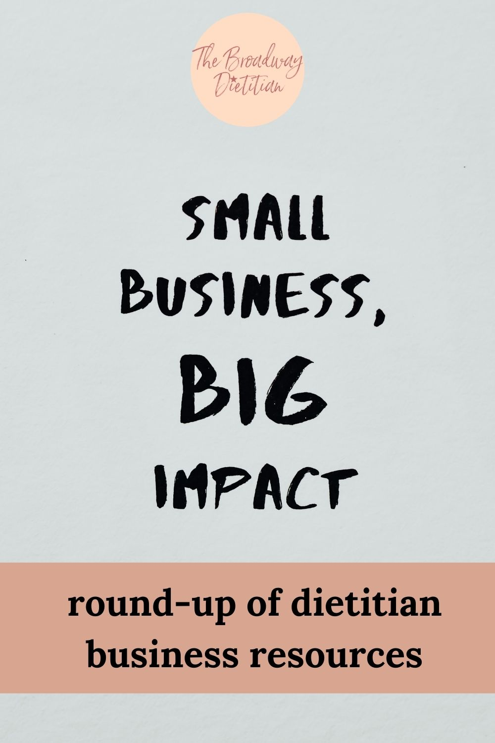 A Group Private Practice Dietitians Best Business Resources